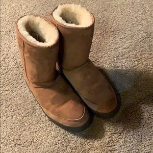 UGGS Boots size 6 women's
